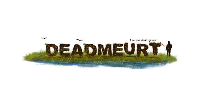 logo youtubeur deadmeurt