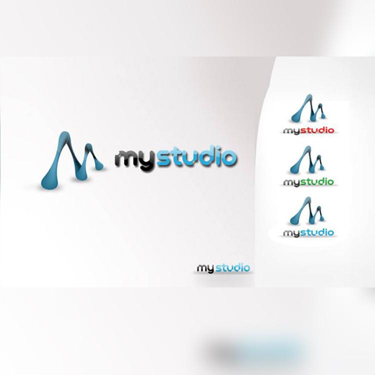 logo my studio