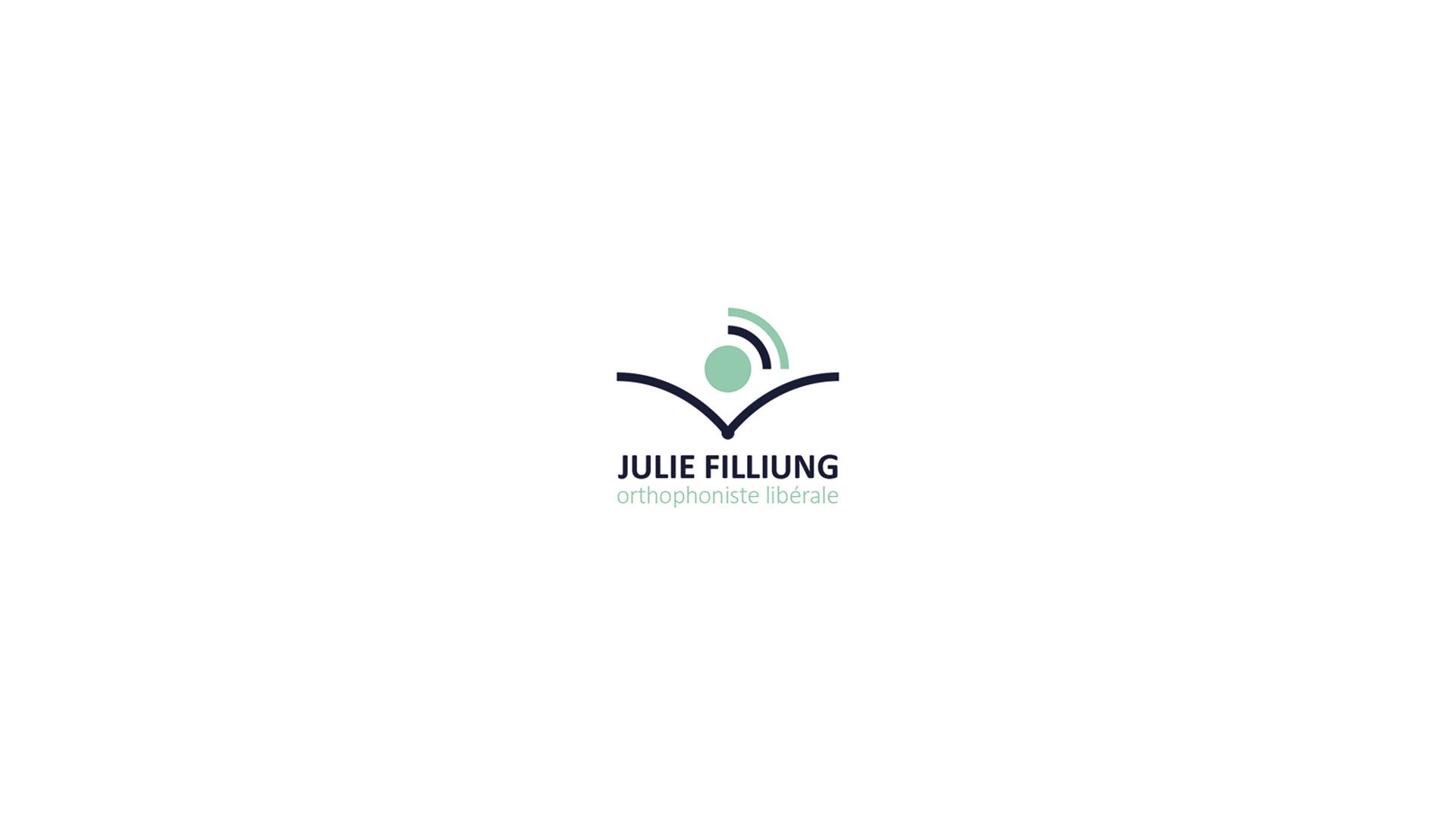 logo julie filliung