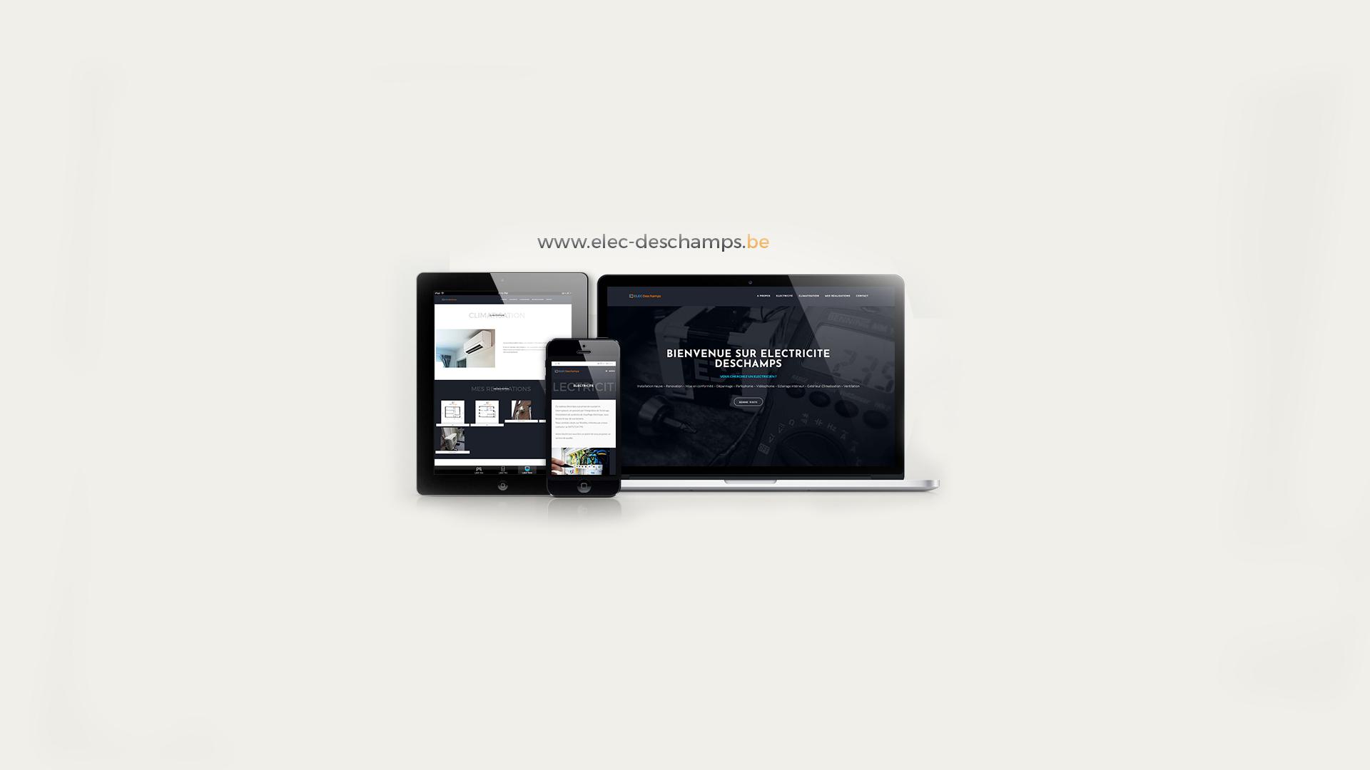 site deschamps